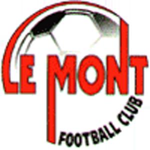 FC Le Mont - Image: FC Le Mont