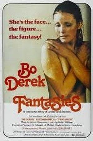 Fantasies (film) - Image: Fantasies (film)