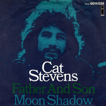Laughing Apple Cat Stevens Vinyl Canada