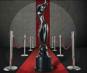 Filmfare Awards South - Image: Filmfare Awards South 2011