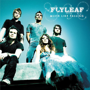 Much Like Falling EP - Image: Flyleaf Much Like Falling i Tunes