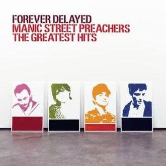 Forever Delayed - Image: Forever Delayed
