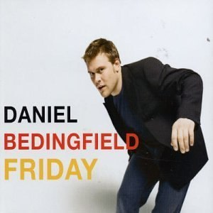 Friday (Daniel Bedingfield song) - Image: Fridaydb