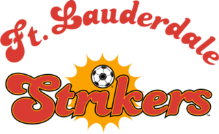 Fort Lauderdale Strikers (1977–1983) American soccer team (1977–1983)