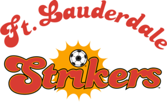 Fort Lauderdale Strikers (1977–83) - Logo