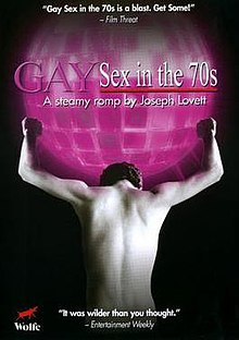 Gay sex in the 70s photo 73