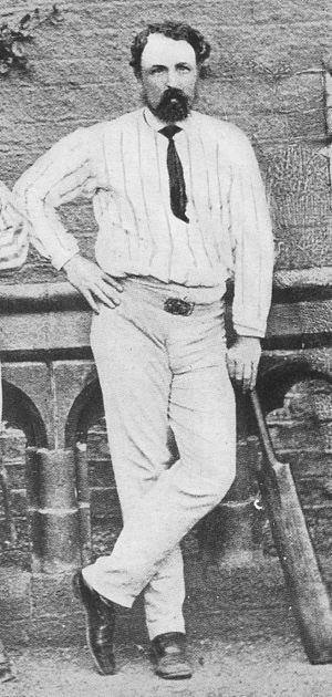 George Anderson (cricketer) - Image: George Anderson