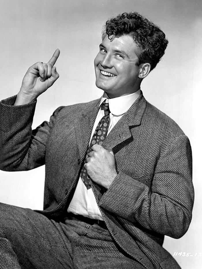 George Reeves - 1948