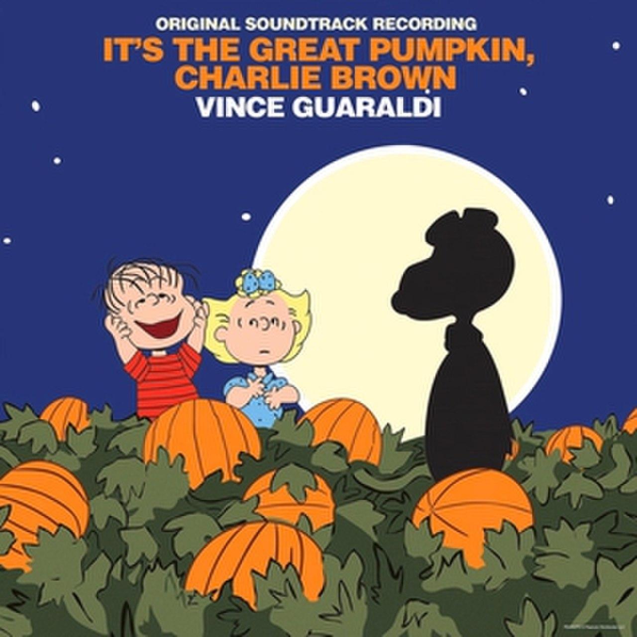 Es ist der große Kürbis, Charlie Brown Musik aus dem Soundtrack
