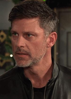 Eric Brady - Greg Vaughan as Eric Brady