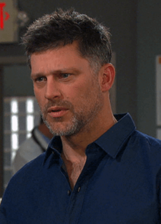 Eric Brady - Greg Vaughan as Eric Brady