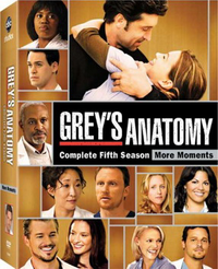 Grey's Anatomy Fifth Season DVD Cover.png