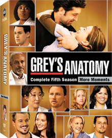 Greys anatomy song when derek and meradith are having sex