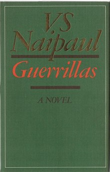 Pdf vs naipaul books