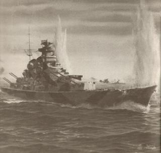H-class battleship proposals proposed class of German super battleships