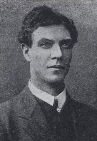 Harry Jackson (politician) - Image: Harry Jackson