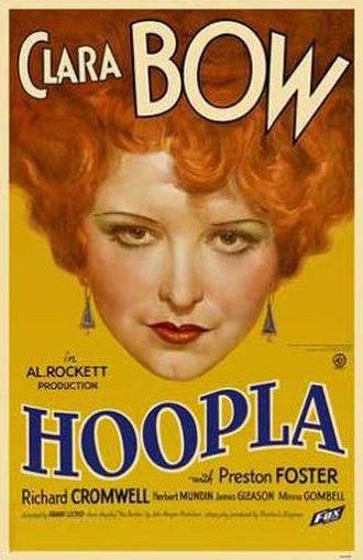 Hoop-La - Image: Hoop la