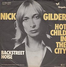 Hot Child in the City Nick Glider.jpg