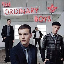 How to Get Everything You Ever Wanted in Ten Easy Steps (The Ordinar Boys album - cover art).jpg