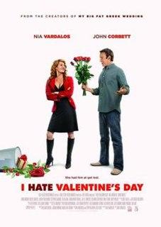 <i>I Hate Valentines Day</i> 2009 American film