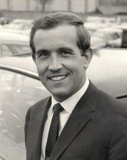 Ian Hendry English actor