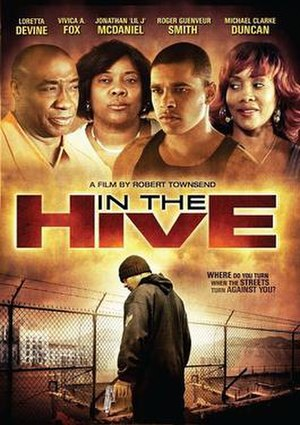 In the Hive - Image: In the Hive