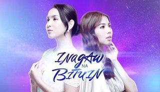 <i>Inagaw na Bituin</i> 2019 Philippine television series