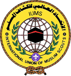 International Union of Muslim Scouts