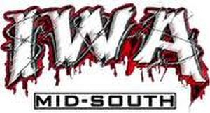 Independent Wrestling Association Mid-South