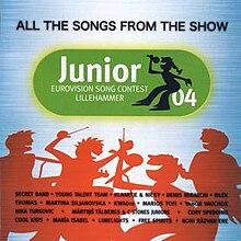 JESC 2004 album cover.jpg