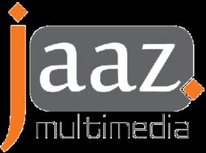 Jaaz Multimedia - Image: Jaaz Multimedia Logo