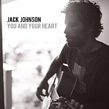 Jack Johnson - You and Your Heart.jpg