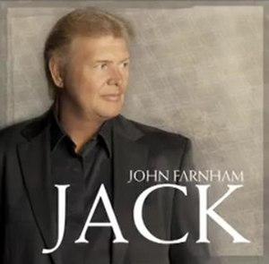 Jack (album) - Image: Jack album
