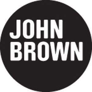 John Brown Media - John Brown Media Logo