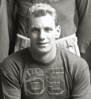 John Brennan (American football) American football player