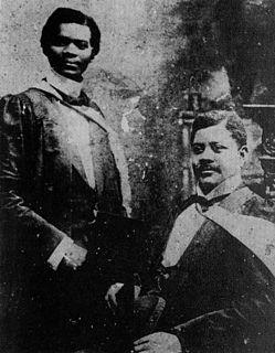 Easmon family Sierra Leone Creole family