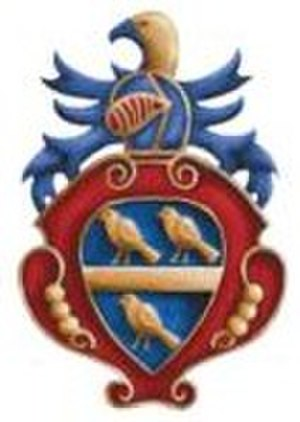 John Port School -  the school crest