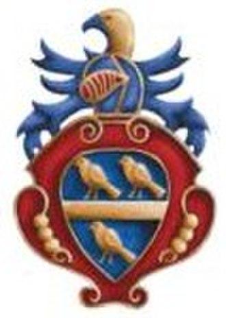John Port School -  the school crest