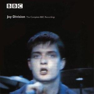 The Complete BBC Recordings (Joy Division album) - Image: Joy Division Complete BBC