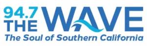 KTWV - Image: KTWV 94.7 The Wave 2017 logo