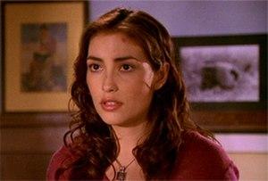 Kennedy (Buffy the Vampire Slayer) - Image: Kennedy (buffy)