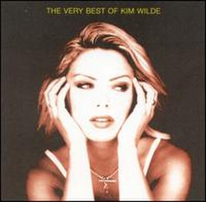 The Very Best of Kim Wilde (2001 album) - Image: Kim Wilde The Very Best of Kim Wilde (2001) Coverart