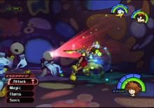 Kingdom Hearts Video Game Wikipedia