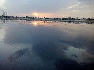 Kota, Rajasthan - Kishore Sagar Lake