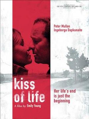Kiss of Life (film) - Image: Kiss of life poster