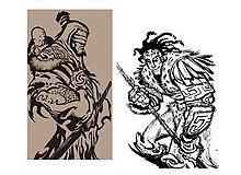 Kratos God Of War Wikipedia
