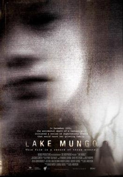 Picture of a movie: Lake Mungo
