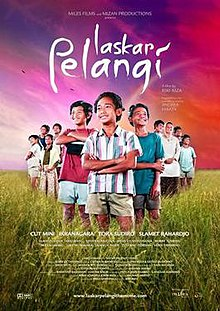 NOVEL LASKAR PELANGI PDF VIEWER PDF
