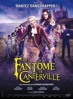 2016 film by Yann Samuell