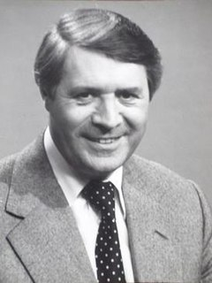 Leonard Parkin British journalist